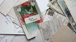 Le cartoline di Derrida, tra messaggio, immagine e pensiero