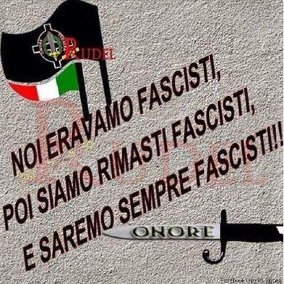 Gianna Sigona, la consigliera grillina che inneggia al fascismo su