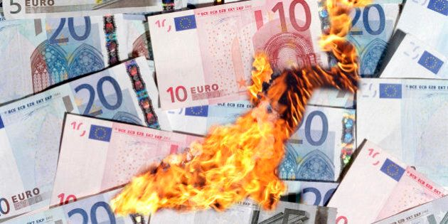 Le borse asiatiche trascinano giù le piazze: Wall Street apre in picchiata, bruciati 411