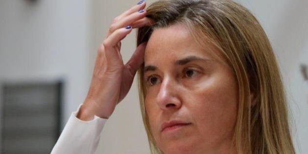 Il New York Times candida Federica Mogherini a numero uno dell'Onu insieme a Christine Lagarde
