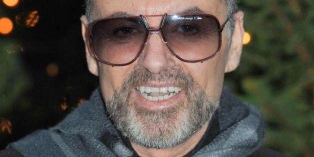 George Michael in rehab per dipendenza da crack. L'appello della famiglia: