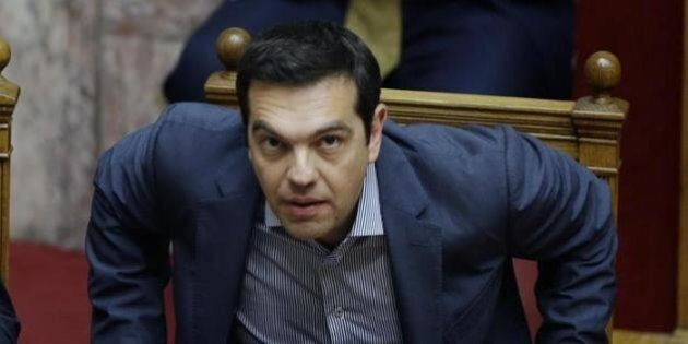 Dialogo è una parola greca. Il problema non è (solo) la Grecia, è in gioco