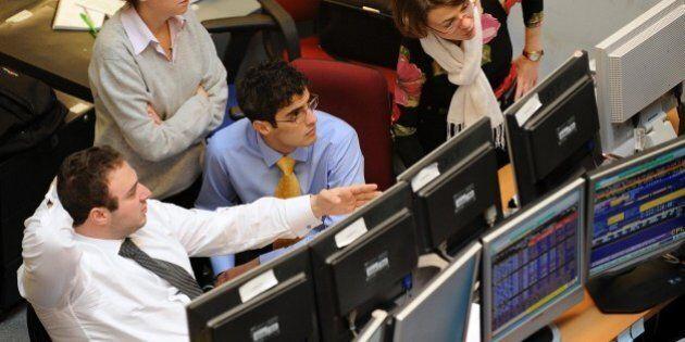 Borsa, altra giornata di passione a Piazza Affari (-5,63%). Le preoccupazioni della Fed tirano giù anche...