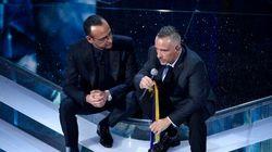 Sanremo ascolti boom per la seconda serata. Record degli ultimi 10