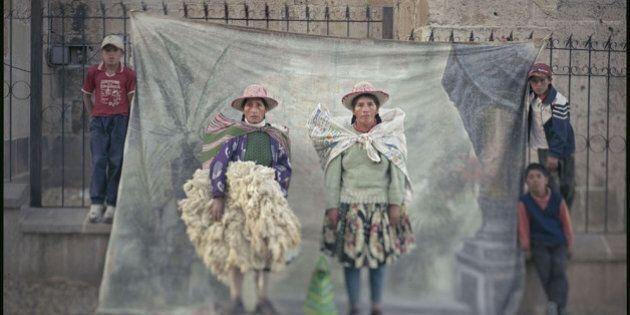 Visa pour l'image 2015: il festival di Perpignan: