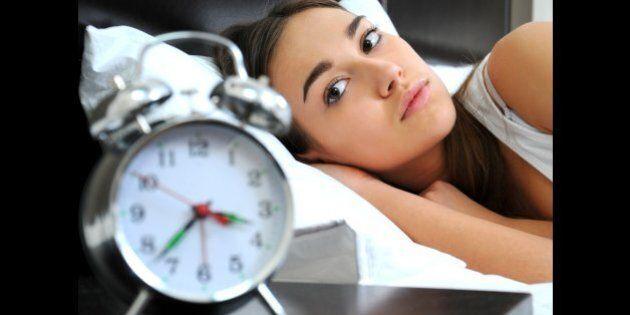 7 trucchi per addormentarsi in fretta (secondo gli specialisti del