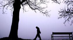 La solitudine fa male come 15