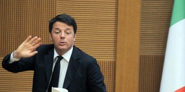 Identità e valori, lo strappo culturale di Matteo Renzi che si getta anche sul pane quotidiano della