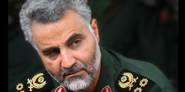 Qassem Soleimani, generale iraniano della Forza Quds. Chi è il Comandante Ombra che protegge