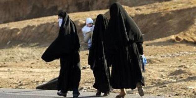 La falsa indignazione dell'Occidente per le leggi sullo stupro del