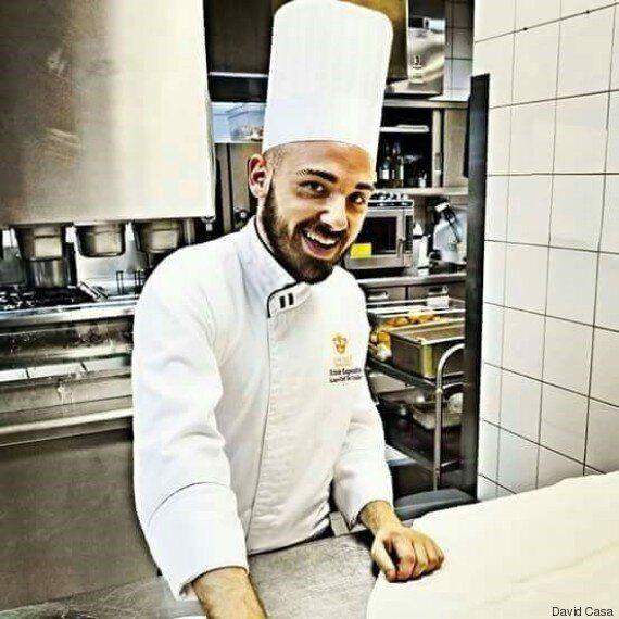 Caviale per il menù di Capodanno: i segreti dello chef Michele