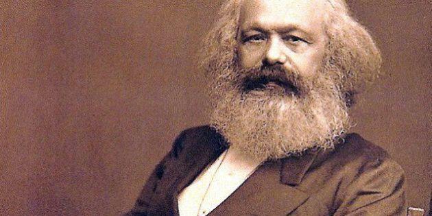 L'era dell'ubercapitalismo ricorda Marx, ma lo ha già