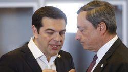 Draghi tiene sotto controllo