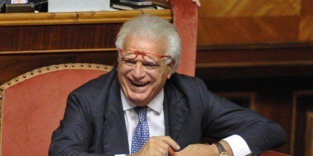 Scandalo De Luca: