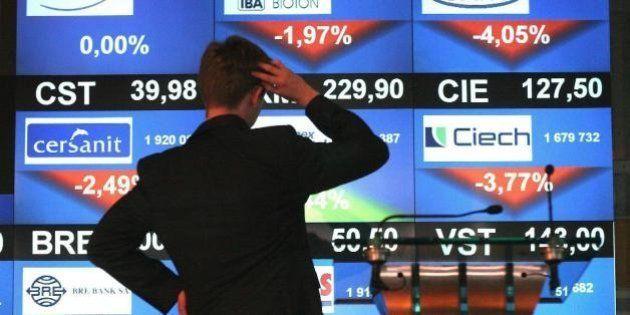 Crisi finanziaria in Cina, Marcello Messori, professore di Economia Luiss: