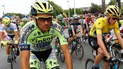 Il dramma di Ivan Basso: