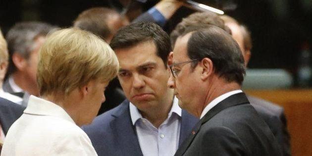 Europa disvelata. Ora sappiamo chi