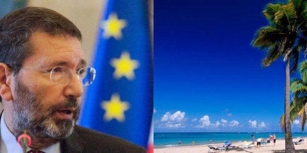 Ignazio Marino sotto tutela: l'ipotesi del governo mentre il sindaco di Roma è in vacanza ai Caraibi