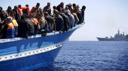 Attraverso gli occhi di Ali, il migrante che ha perso