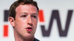 La gioia di Zuckerberg per le onde gravitazionali: