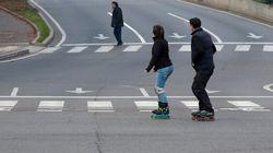 L'Italia riparte più fredda e più lenta. Ecco le misure anti-smog: due gradi in meno di calore e auto più