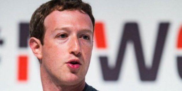Scoperta onde gravitazionali, Mark Zuckerberg su Facebook: