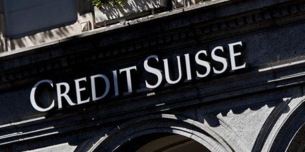 Credit Suisse sotto inchiesta: 14 miliardi portati all'estero da 13 mila italiani. Lo scoop