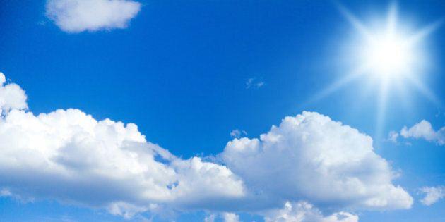 Meteo: Augusto, l'anticiclone che riporta l'estate. Temperature sopra i 30 gradi su tutta la penisola....