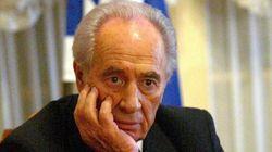 Colloquio con Peres: