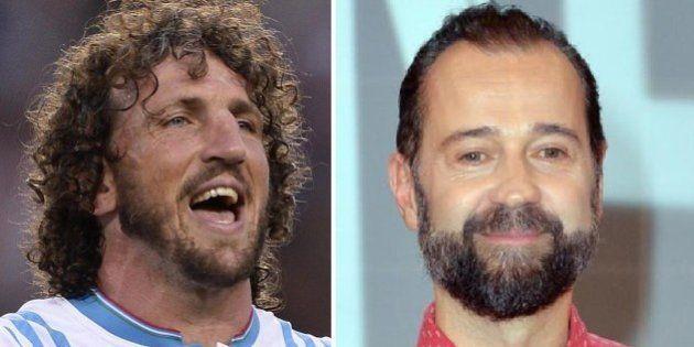 Mauro Bergamasco, ex campione azzurro di rugby: