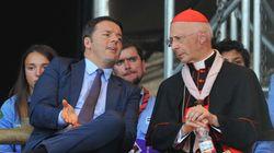 Unioni civili, Renzi e Grasso difendono le istituzioni da