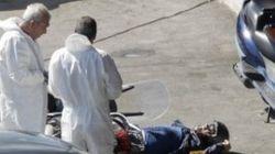 Commerciante reagisce alla rapina e uccide due