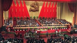 Il crollo della borsa squassa il Partito comunista