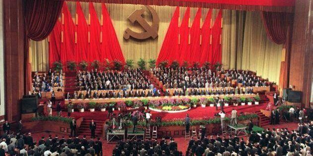 Crisi borsa cinese, trema il Partito comunista: rischia il posto il premier Li, Xi Jinping affronta