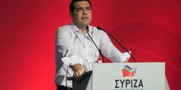 Goodbye Syriza, la Troika gioisce. Per Tsipras si apre la fase
