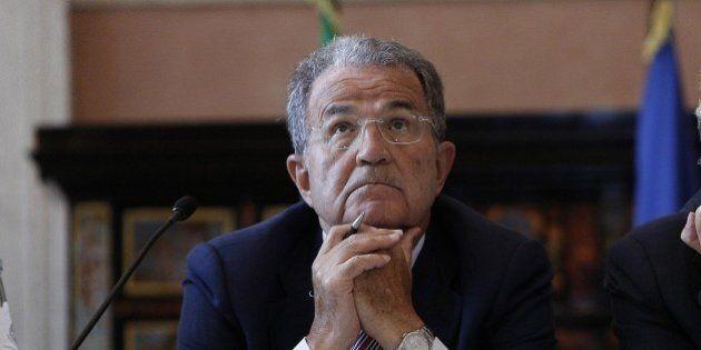 Crisi cinese, Romano Prodi: