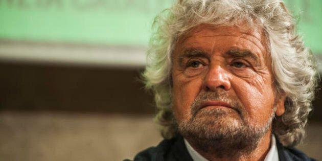 Caro Beppe Grillo, ecco dove sono i pacifisti. Li hai cercati nel posto