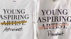 Ecco perché queste t-shirt stanno offendendo
