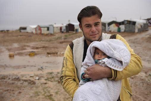 Perché un bambino, che è già scappato da una guerra, deve vivere nel