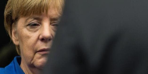 Richiedenti asilo, Angela Merkel alle prese con i