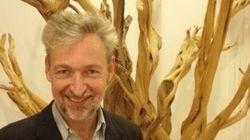 L'incontro con Éric Reinhardt: quando l'amore malato si nasconde tra le mura