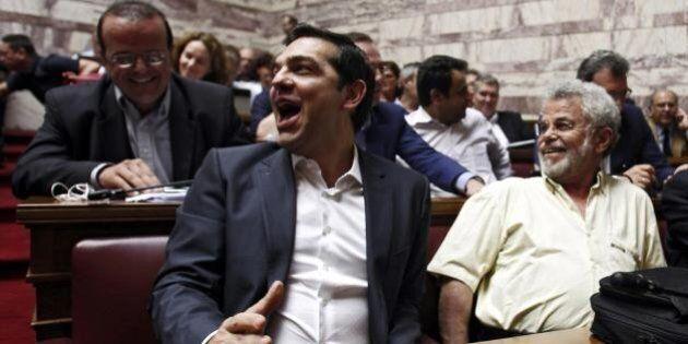 Elezioni Grecia, Syriza nave in tempesta, il rischio solitudine di Tsipras, la speranza del sostegno...