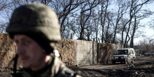 Ucraina, lo scoop involontario dei russi: