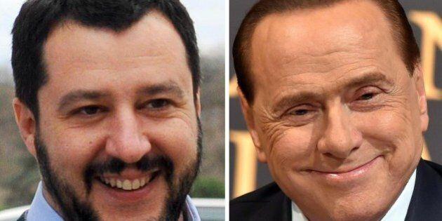 Centrodestra, Matteo Salvini prova a ricucire con Silvio Berlusconi: l'idea di un mini-programma