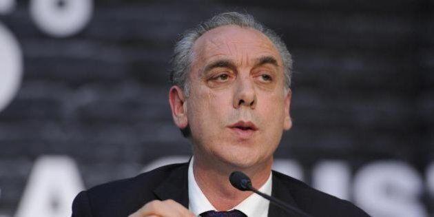 Giovanni Legnini (Csm):