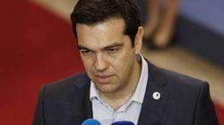 Grecia. Ora Tsipras rischia in patria: 30-35 deputati di Syriza pronti a dire
