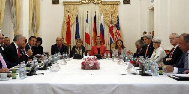 Nucleare Iran, accordo raggiunto. Rouhani:
