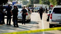 Un uomo vestito da Rambo uccide due persone in