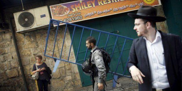 Israele-Palestina, raffica di attentati. Accoltellati più ebrei. Il sindaco di Gerusalemme ai cittadini:
