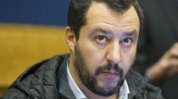 Salvini rompe anche a
